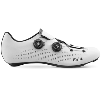 Fizik Infinito R1 Men's Road Shoes White