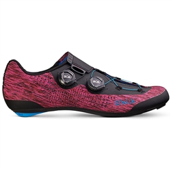 Fizik Infinito R1 Knitted Men's Road Shoe Purple/Blue