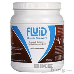 Fluid Recovery Drink 16 Serving