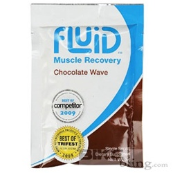 Fluid Recovery Drink Single Serving
