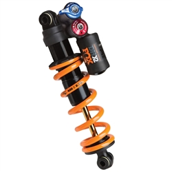 Fox DHX2 2-Pos-Adj Metric Rear Shock 2019