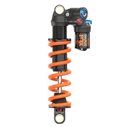 Fox DHX2 2-Pos-Adj Metric Rear Shock