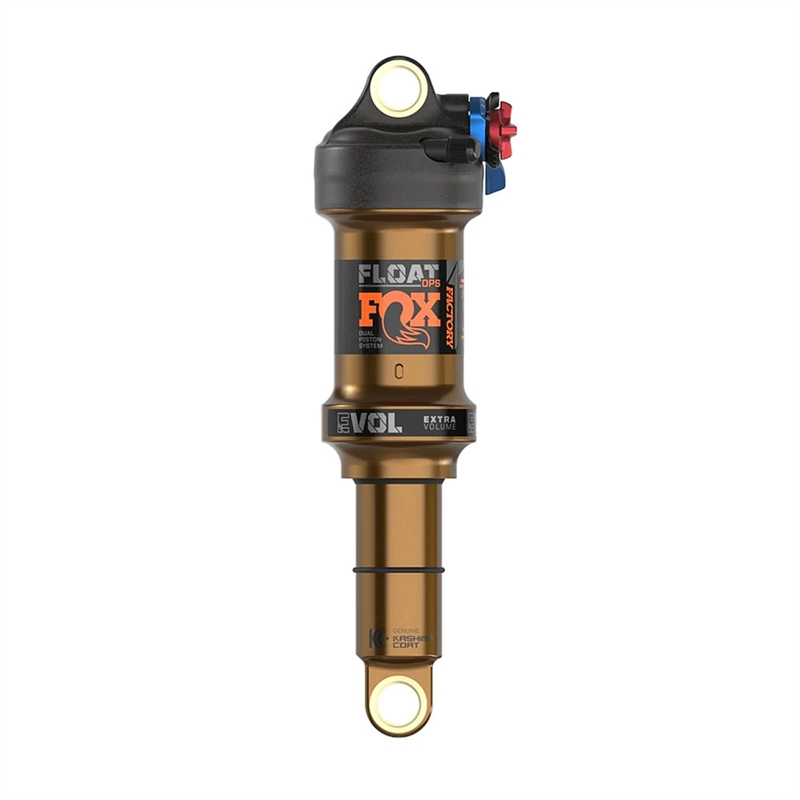 Fox Float DPS 3-Pos-Adj Evol LV Metric Rear Shock