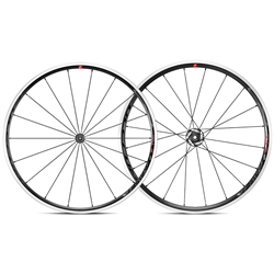 Fulcrum Racing 5 C17 Clincher Wheelset