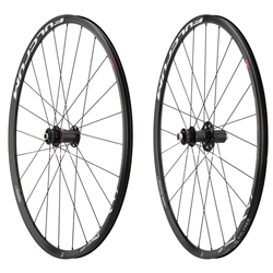 Fulcrum Racing 7 Disc 700c Clincher Wheelset