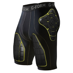 G-Form PRO-T Team Compression Shorts