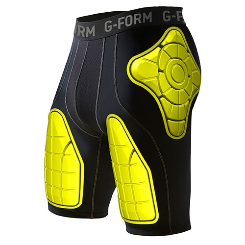 G-Form PRO-T Team Compression Shorts from BikeBling.com