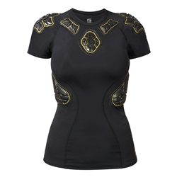 G-Form Women's PRO-X Compression Shirt 2017