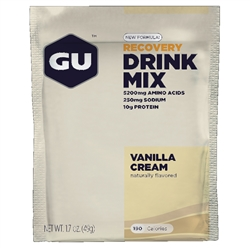 GU Recovery Drink Mix Box Of 12