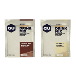 GU Recovery Drink Mix Single Serving