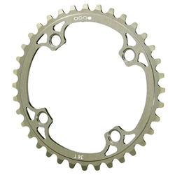 Gamut Race Rings Chainrings
