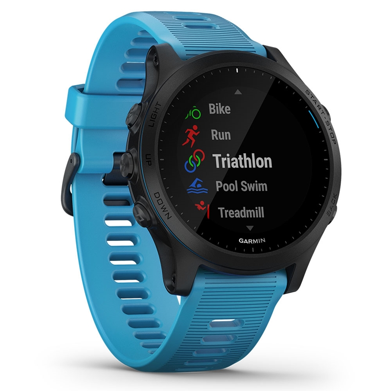 Garmin GPS Forerunner 945 Bundle Blue