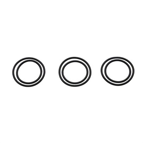 Garmin Edge QR Bike Mount O-Ring Band Kit from BikeBling.com