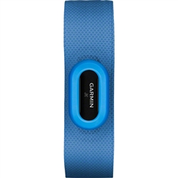 Garmin Heart Rate Monitor HRM Swim Blue