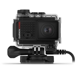 Garmin VIRB Ultra 30 w/Powered Mount Video Camera