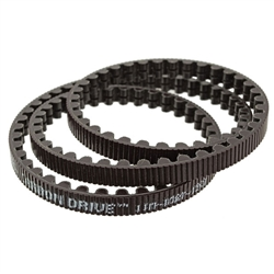 Gates Carbon Drive 118t Belt, 1298mm length, 10mm wide