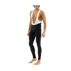 Giordana Fusion Bib Tights With Pad
