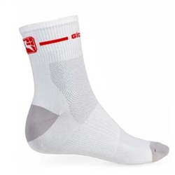 Giordana Trade Mid Cuff Sock