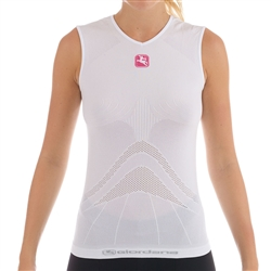 Giordana Women's Mid-Weight Sleeveless Base Layer