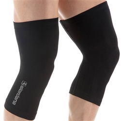Giordana BODY CLONE Knitted Dryarn Knee Warmer