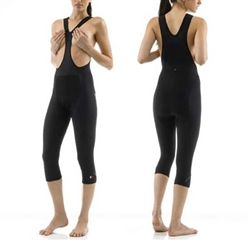 Giordana FR-C Insulated Bib Knickers Women's