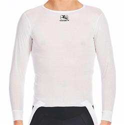 Giordana Midweight Long Sleeve Tubular Base Layer