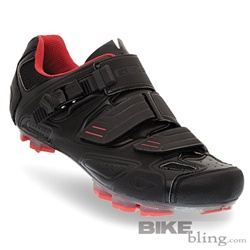 Giro Code MTB Shoe Black