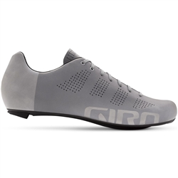 Giro Empire ACC Road Shoe Silver Reflective