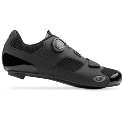 Giro Trans Boa Road Shoe Black