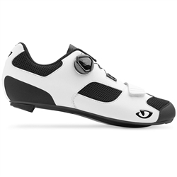 Giro Trans BOA Road Shoe White/Black