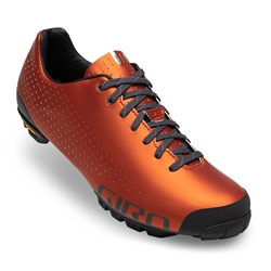 Giro Empire VR90 Mountain Shoe Red/Orange Anodized