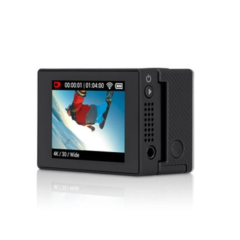 GoPro LCD Touch BacPac for Hero 3+