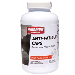 Hammer Anti Fatigue Caps