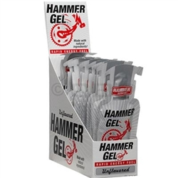 Hammer Gel Single Serve 24pk Box