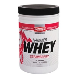 Hammer Pro Whey 24 Serving Can