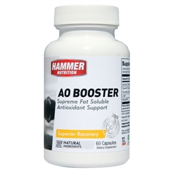 Hammer AO Booster 60 Tablet Bottle
