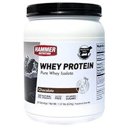 Hammer Whey Protein 24 Serving Canister