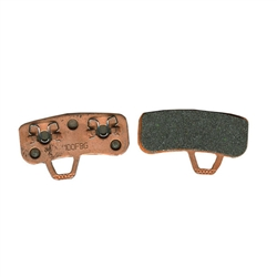 Hayes Stroker Ace Sintered Metallic Brake Pads