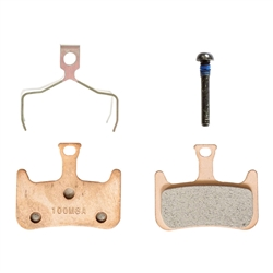 Hayes Dominion A2 Disc Brake Pads Semi-Metallic T106
