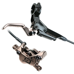Hayes Dominion Disc Brake and Lever