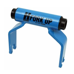 Hurricane Components Fork Up 15mm Rack Adapter