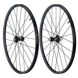 Industry Nine ULCX235 TRA 650b Gravel Wheelset All Black