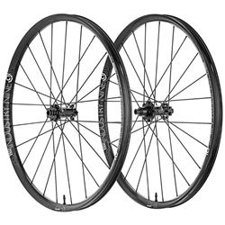 Industry Nine Enduro 310C Hydra 27.5 32h Boost Carbon Wheelset