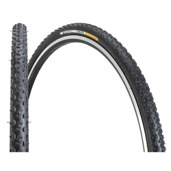 IRC Serac CX Tubeless tire, 700 x 32c - black