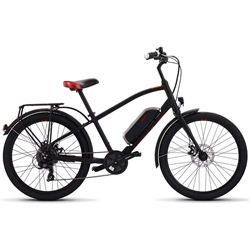 IZIP E3 Simi Step Over eBike