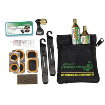 Innovations Tire Repair & Inflation Wallet