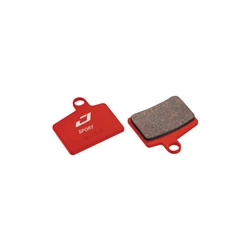 Jagwire Disc Brake Pads for Hayes Brakes