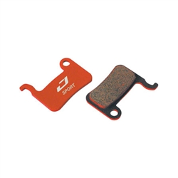 Jagwire Disc Brake Pads for Shimano Brakes