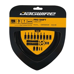 Jagwire Pro Shift Kit Road/Mountain