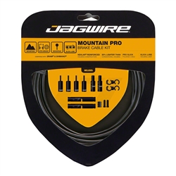 Jagwire Pro Brake Cable Kit Mountain